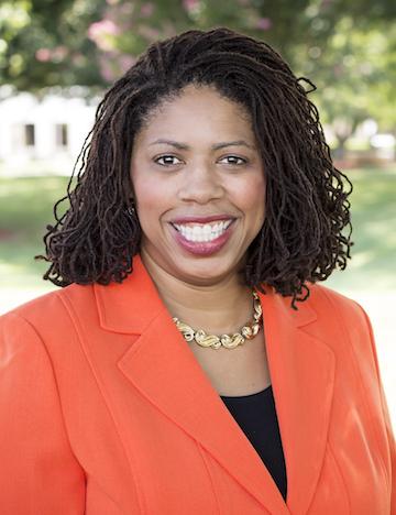 Dr Pamela Senegal