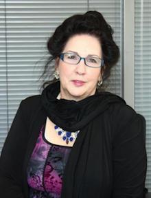 Dr Levine-Brown