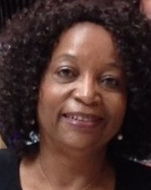 Margaret Sithole